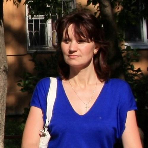 Ольга Пайвина