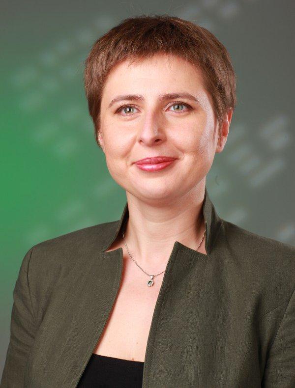 Diana Semenycheva