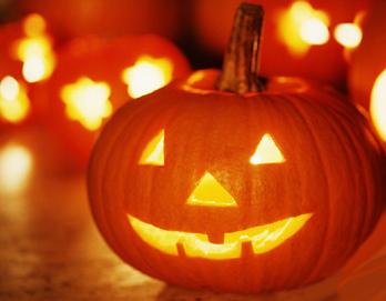 Halloween: празднуем!