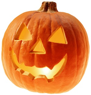 Halloween: в преддверии праздника