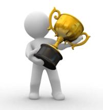 Самые современные и эффективные программы — чествуем победителей розыгрыша!