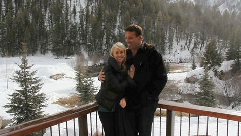 Tony Robbins: All About the Love