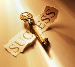 Секреты успеха-3 — создайте их сами!
