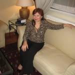 Диана — очень позитивный, увлеченный своим делом человек. Она — педагог от Бога!