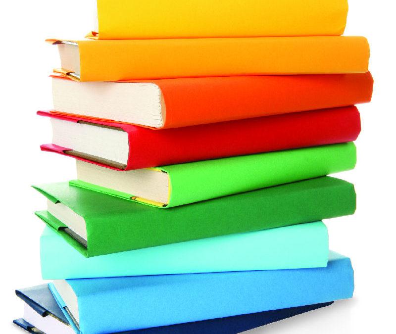 10 книг, сформировавших меня