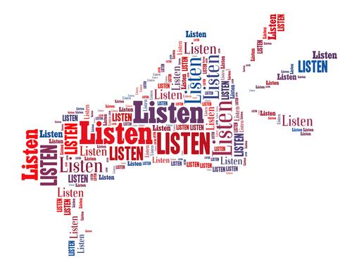social-listening-megaphone