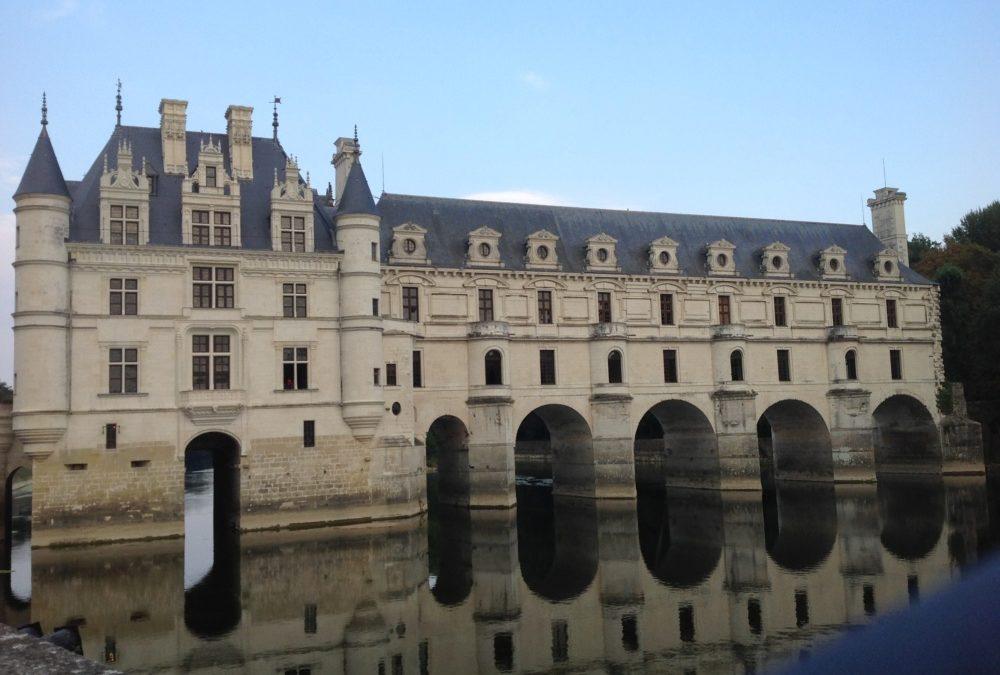 Шенонсо – настоящая жемчужина замков Луары