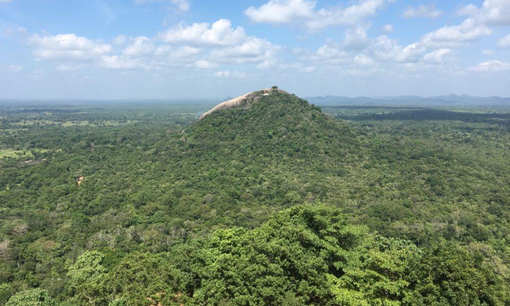 Шри-Ланка. Часть 5. Сигирия, Дамбулла и развод на деньги по-ланкийски
