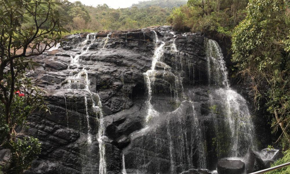 Шри-Ланка. Часть 3. В поисках конца света в первый день Нового года