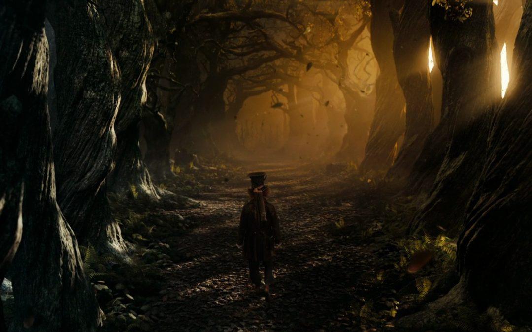 Читаем вместе по-английски: Alice's Adventures in Wonderland & Through the Looking-Glass